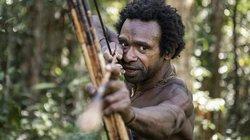 """Ảnh hiếm về bộ lạc từng bị đồn """"ăn thịt người"""" rất ít được biết đến"""