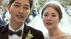 Rộ tin Song Hye Kyo tái hợp chồng phi công trẻ