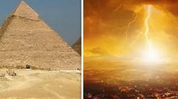 Dấu hiệu trên lăng mộ Ai Cập 4.500 năm tuổi báo hiệu thảm họa với con người