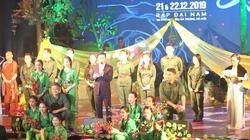 NSƯT Tấn Minh kể câu chuyện cảm động về tình yêu thời chiến bằng âm nhạc