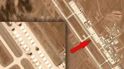 Sốc: Phát hiện cả một phi đội máy bay bí ẩn tại Khu vực 51