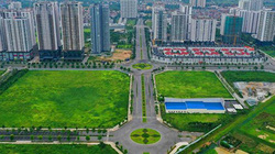 Clip: 6 công trình làm thay đổi diện mạo giao thông Hà Nội trong những năm qua