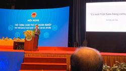 Ông Đỗ Thiên Anh Tuấn: Thủ tướng xứng đáng được trao tấm HCV thứ 100