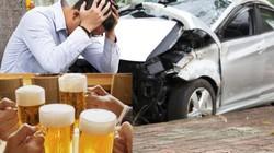 Từ ngày 1/1/2020 chính thức cấm người uống rượu bia không được lái xe