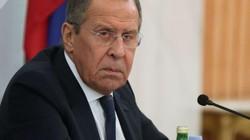 Ngoại trưởng Nga gửi cảnh báo ớn lạnh đến Mỹ
