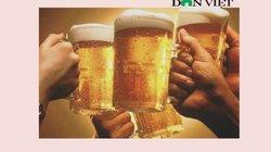 Từ năm 2020, cấm rủ người khác đi uống rượu bia