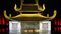 Sau ồn ào tác quyền, sân khấu Tinh hoa Bắc Bộ tiếp tục mở rộng trình diễn di sản UNESCO