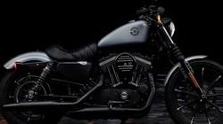 Harley-Davidson IRON 883 2020 trình làng: Khi đơn giản là đỉnh cao của sự tinh tế