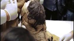 Video: Tìm thấy xác ướp quý tộc 500 năm tuổi nguyên vẹn ở Peru