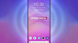 Lộ diện Xperia cao cấp tiếp theo là bản sao của Galaxy Note10?