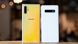 Người dùng smartphone Galaxy đang mừng rỡ nhờ thay đổi của Samsung