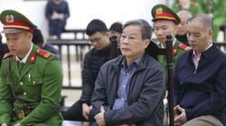 Ông Nguyễn Bắc Son xin lỗi Tổng Bí thư, Đảng, Nhà nước và Nhân dân