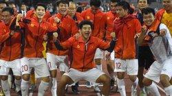 """Báo Trung Quốc: """"Việt Nam dự World Cup không phải là điều viển vông"""""""