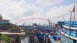 Quảng Ngãi: Nương tay cho công trình không phép của công ty Minh Quang?