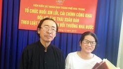 Khánh Hòa: Xin lỗi công khai người mang tù oan 18 năm