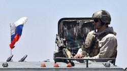 2 sĩ quan Nga bị ám sát ở Syria