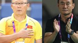 Đe dọa thầy Park, HLV U23 Hàn Quốc tuyên bố loại U23 Việt Nam