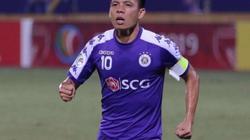 Văn Quyết ký hợp đồng 3 năm với Hà Nội FC, nhận lót tay 9 tỷ đồng