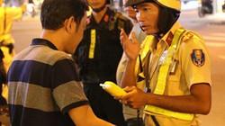 Người uống rượu bia đi xe đạp cũng bị xử phạt