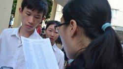 Đại học Quốc gia Hà Nội công bố chỉ tiêu, điều kiện tuyển sinh năm 2020
