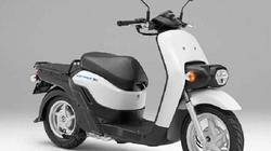 Xe ga điện Honda Benly E trình làng vào tháng 4 tới, giá từ 157 triệu đồng