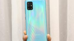 Đánh giá chi tiết Galaxy A51: Đẹp, ngon trong tầm giá