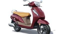 Suzuki Access 125 mới rục rịch ra mắt, làm nóng làng xe ga cỡ nhỏ
