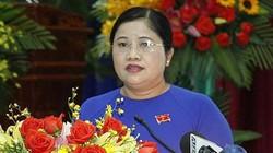 Phê chuẩn kết quả bầu nữ Chủ tịch tỉnh thứ hai của cả nước