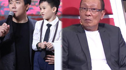 Chương trình MC Lại Văn Sâm làm giám khảo bị chỉ trích: Khán giả lại phản ứng bất ngờ