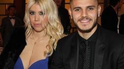 """Vợ Mauro Icardi tiết lộ không ngờ về chuyện """"giường chiếu'"""""""