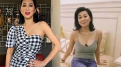 """Tuổi U60, MC Kỳ Duyên tiết lộ: """"Không muốn lấy chồng 10 năm, 20 năm tới..."""""""