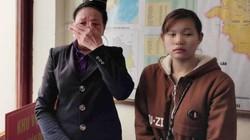 Nước mắt người mẹ kẻ chủ mưu sát hại nữ sinh giao gà ở Điện Biên
