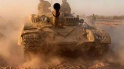 Quân đội Syria giải phóng pháo đài chủ chốt của khủng bố ở Idlib