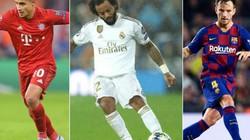 5 cầu thủ rớt giá thê thảm nhất năm 2019: Choáng với Barcelona