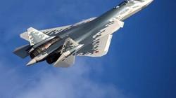 Tiêm kích tối tân Su-57 Nga đâm xuống đất: Hé lộ giây phút cuối cùng