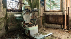 Những nơi bị bỏ hoang đáng sợ nhất trên Trái đất
