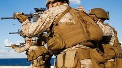 Bí mật quân sự: NATO đang diễn tập tấn công Nga?