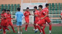 Vì sao HLV Park Hang-seo đăm chiêu trong buổi tập của U23 Việt Nam?