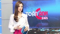 Á hậu làm BTV của đài VTV tiết lộ nguyên tắc trang phục dẫn sóng ngày Tết