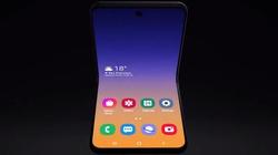 Samsung sẽ mang màn hình kính gập lại vào Galaxy Fold 2?