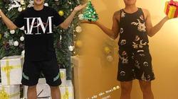 Quang Hải, Hà Đức Chinh bị soi điểm lạ trong tối Giáng sinh