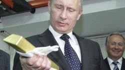 Cựu bộ trưởng tiết lộ cách ông Putin cứu nền kinh tế Nga 10 năm trước