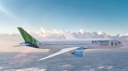 Bamboo Airways đạt chứng nhậnan toàn khai thác quyết tâm giành giật 30% thị phần