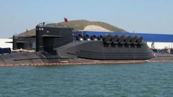 Tên lửa hạt nhân TQ phóng từ dưới biển đưa toàn bộ nước Mỹ vào tầm ngắm
