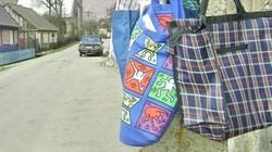 Nơi tiền treo cả túi ngoài đường chẳng ai lấy, chục năm trời dân không bị mất cắp