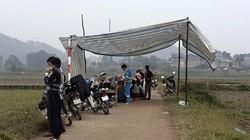 Diễn biến mới nhất vụ dân Sóc Sơn chặn xe chở rác vào bãi Nam Sơn
