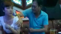 Phó bí thư huyện ủy sờ ngực tiếp viên ở Đắk Lắk: Nghi ngờ lớn...