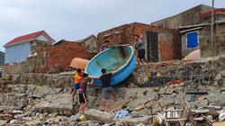 Bão số 8 Phanfone rất mạnh có ảnh hưởng tới đất liền Việt Nam?