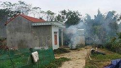 Lời kể nhân chứng vụ án mạng khiến 5 người tử vong ở Thái Nguyên