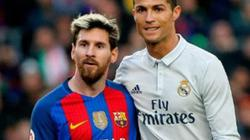 5 kỷ lục khủng chờ Cristiano Ronaldo phá trong năm 2020
